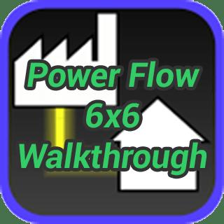 Power Flow 6x6 Walkthrough