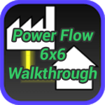 Power Flow 6×6 Walkthrough