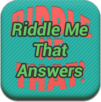 Riddle That Me Answers