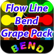 11 Flow Line Grape Pack