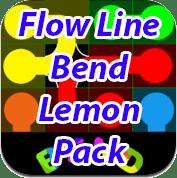 4 Flow Line Lemon Pack
