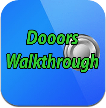 Dooors Walkthrough