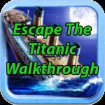 Escape The Titanic Walkthrough
