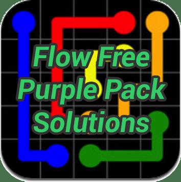 Flow Purple Pack Solutions