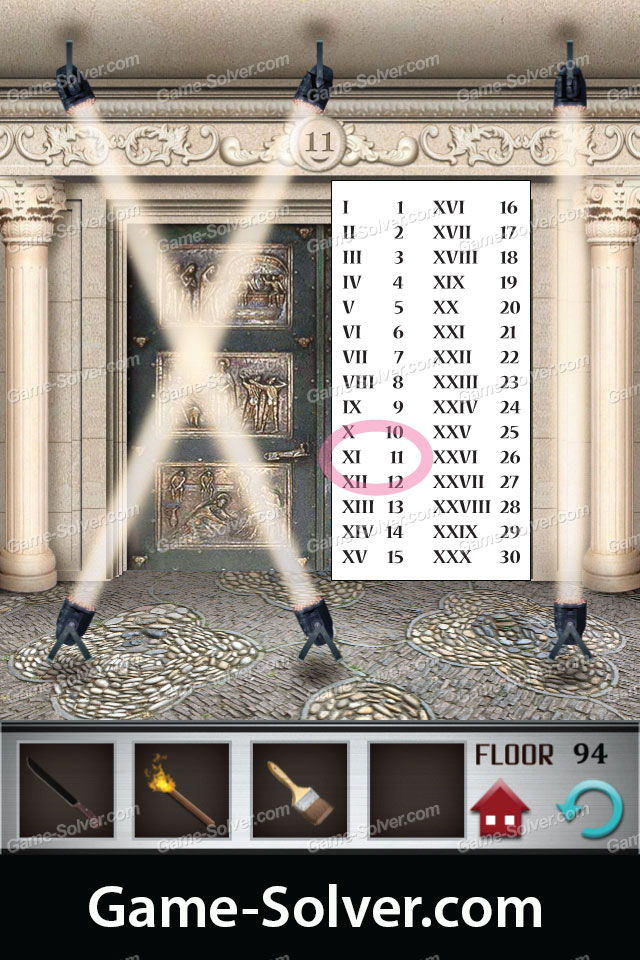 100 Floors Annex Level 22 Hint Wikizie Co