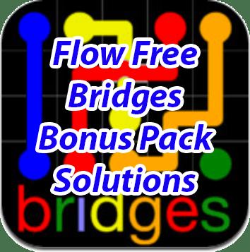 3 Flow Bridges Bonus Pack
