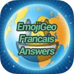EmojiGeo Francais Answers