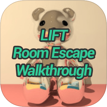 Lift Room Escape Walkthrough - Game Solver