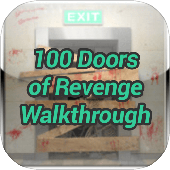 100 Doors Of Revenge Level 22 Game Solver