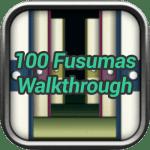 100 Fusumas Walkthrough