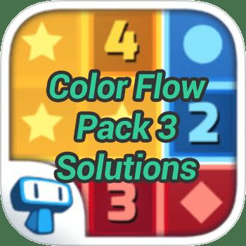 Color Flow Pack 3 Solutions