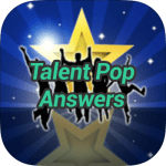 Talent Pop Answers