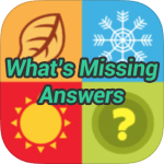 What's Missing Answers