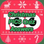 Christmas PICS Quiz Answers