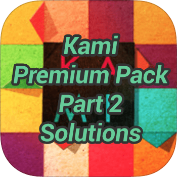 Kami Premium Pack Part 2 Solution