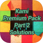 Kami Premium Pack Part 2 Solutions