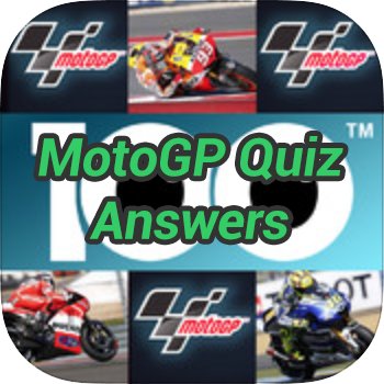 MotorGP Quiz Answers