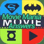 Movie Mania Answers