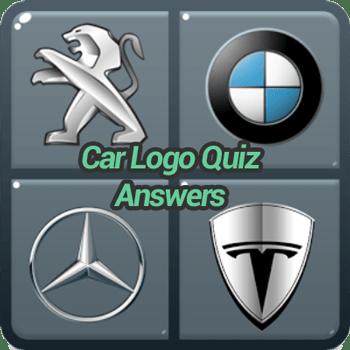 Car Logo Quiz Answers