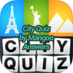 City Quiz Mangoo Answers