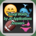 Emoji Words JG Applications Answers