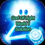 God Of Light World 1 Solutions