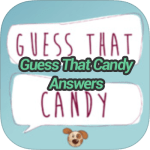 Guess That Candy Answers
