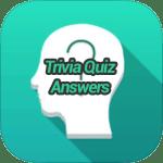 Trivia Quiz Answers
