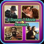 4 Scenes 1 Movie Answers