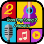 Icon Pop Song 2 Answers