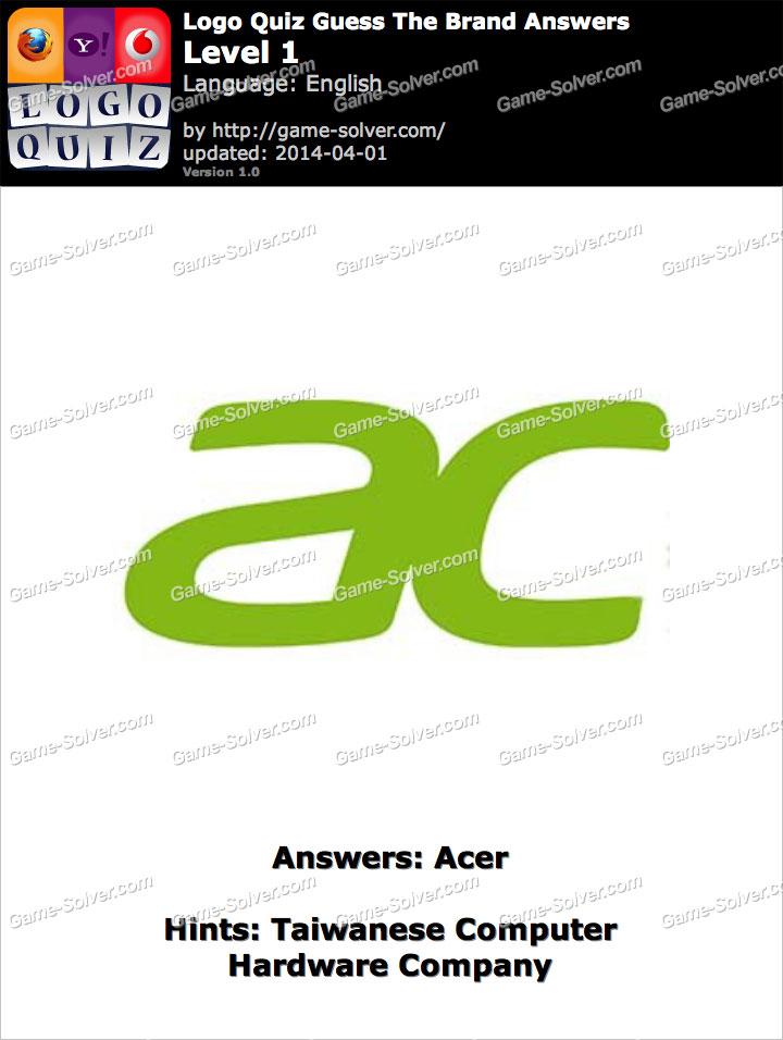 Taiwanese Computer Hardware Company