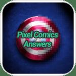 Pixel Comics Answers