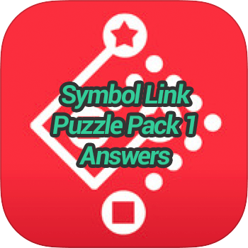 Symbol Link Puzzle Pack 1 Answers