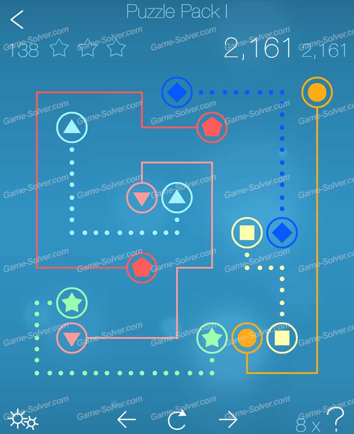 Symbol Link Puzzle Pack 1 Level 138