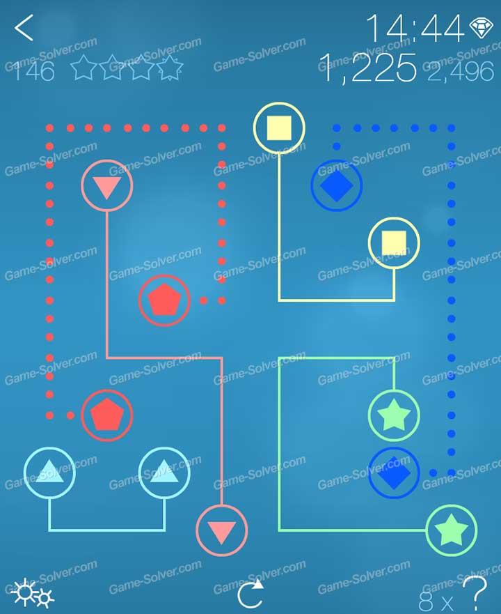 Symbol Link Puzzle Pack 1 Level 146