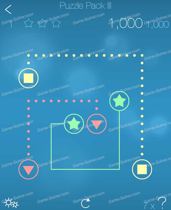 Symbol Link Puzzle Pack 3 Level 1