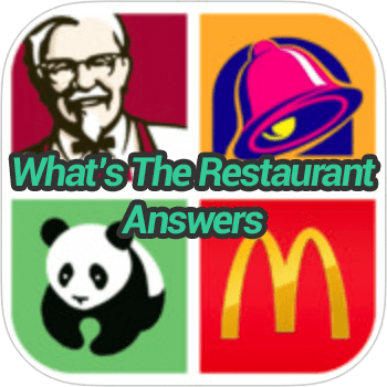 Whats The Restaurant Answers
