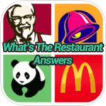 What's The Restaurant Answers