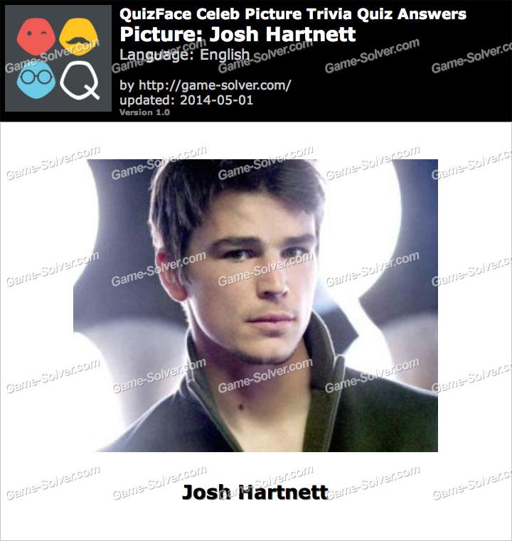 QuizFace Level Josh Hartnett