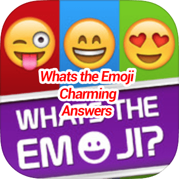 Whats The Emoji Charming Answers