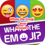 Whats The Emoji Clever Answers