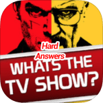 Whats The TV Show Answers Hard