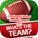 What's The Team Continental CIFL Answers