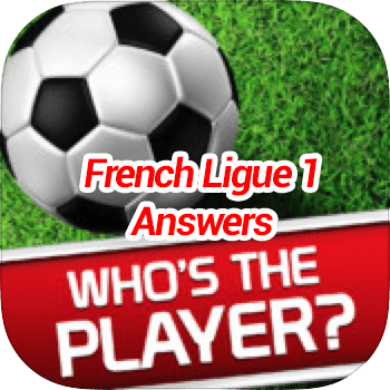 Whos The Player French Ligue 1 Answers