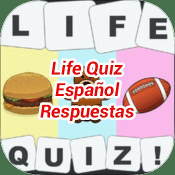 Life Quiz Espanol Respuestas