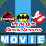 Movie Quiz Cinema Answers