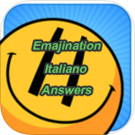 EmojiNation Italiano Answers