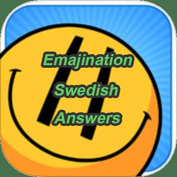 Emojination Swedish Answers