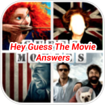 Hey Guess The Movie Answers