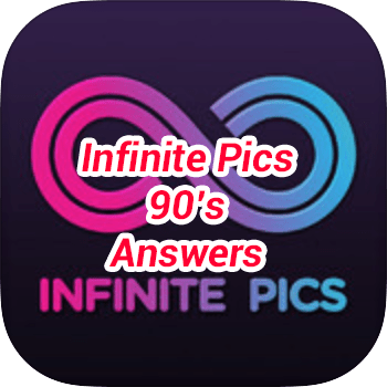 Infinite Pics 90s Answers